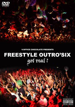 FREESTYLE OUTRO'6