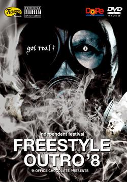 FREESTYLE OUTRO'8