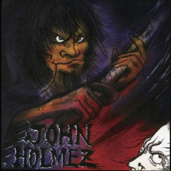 TRIBUTE TO JOHN HOLMEZ