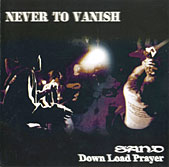 NEVER TO VANISH